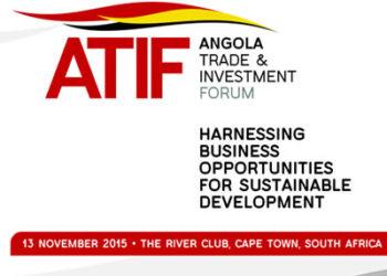 Angola Trade & Investment Forum (ATIF)
