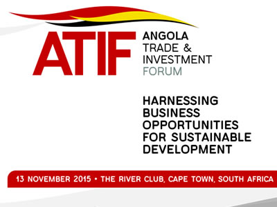 Angola Trade & Investment Forum (ATIF)