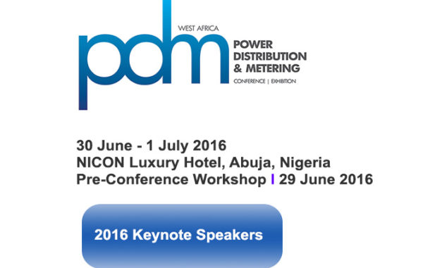 PDM West Africa